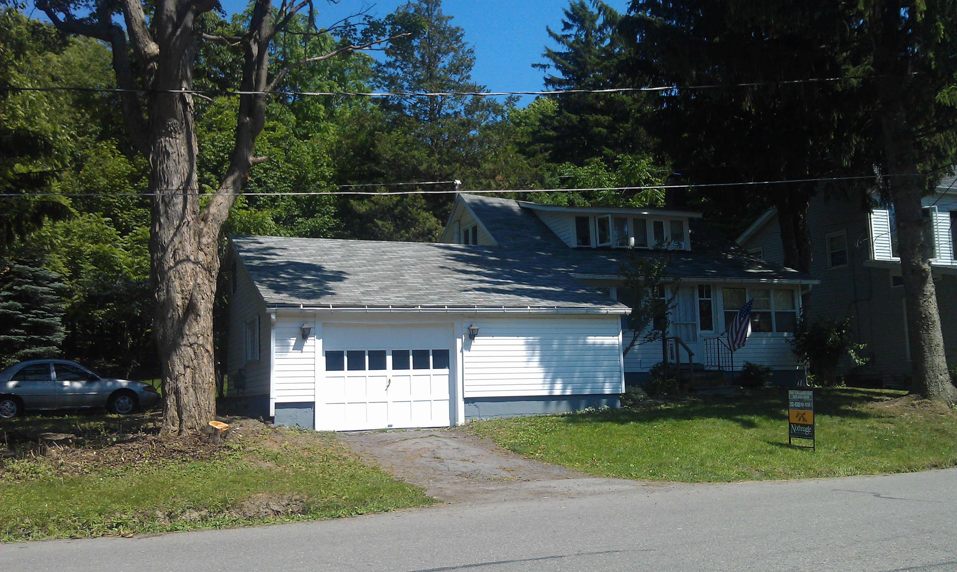 Silver Lake (Castile) – 32 Perry Ave.